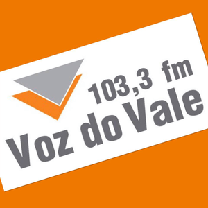 Radio Rádio Voz do Vale 103.3 FM
