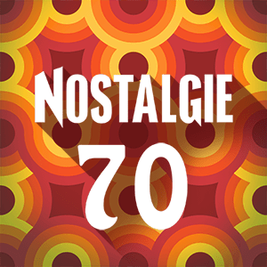 Radio Nostalgie Belgique 70