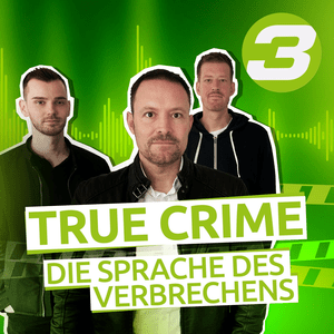 True Crime - Die Sprache des Verbrechens