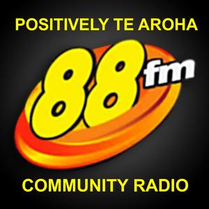 Radio Positively Te Aroha