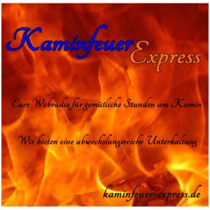 Radio Kaminfeuer Express