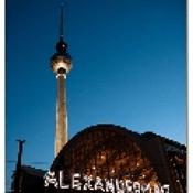Radio berliner-luft