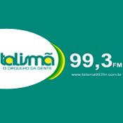 Radio Rádio Talismã 99.3 FM