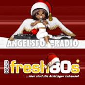 Radio fresh80s Angelsfox Weihnachtssender