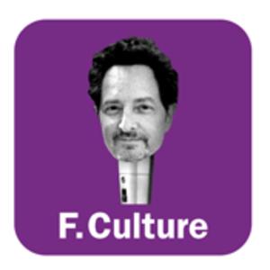 Podcast France Culture  -  LA CHRONIQUE DE BRICE COUTURIER