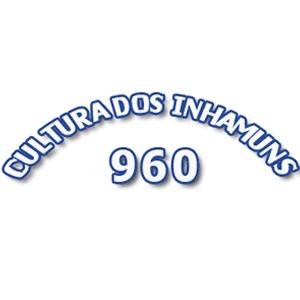 Radio Rádio Cultura dos Inhamuns 960 AM