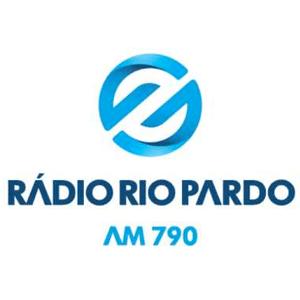 Radio Rádio Rio Pardo 790 AM