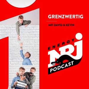 GRENZWERTIG - DER ENERGY PODCAST MIT DAVID UND KEVIN