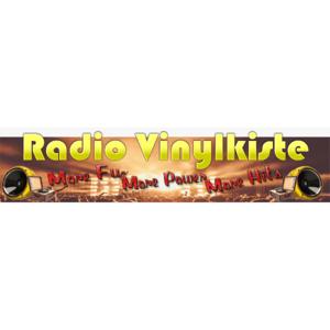 Radio Radio Vinylkiste