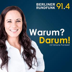Podcast Warum? Darum! - Berliner Rundfunk 91.4