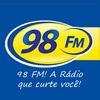 Rádio Nuporanga 98.1 FM