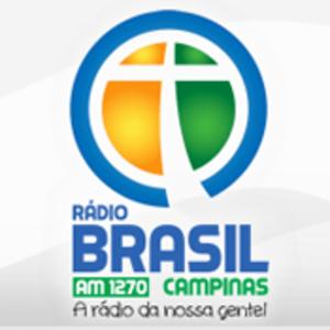 Radio Rádio Brasil 1270 AM