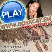 Radio Boracay.FM
