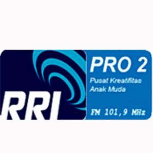 Radio RRI Pro 2 Tarakan FM 101.9