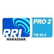 Radio RRI Pro 2 Makassar FM 96.8