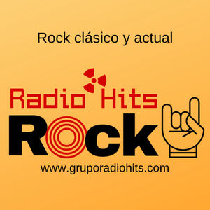 Radio Radio Hits Rock
