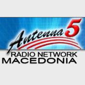 Radio Antenna 5 Dance