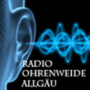 Radio ohrenweide