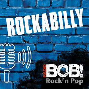 Radio RADIO BOB! BOBs Rockabilly