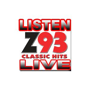 Radio WCIZ-FM - Z93 Classic Hits