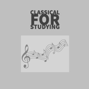 Radio Classical 4 Studying