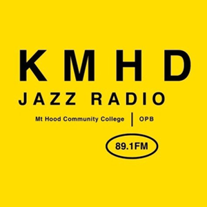 Radio KMHD - Jazz Radio 89.1 FM