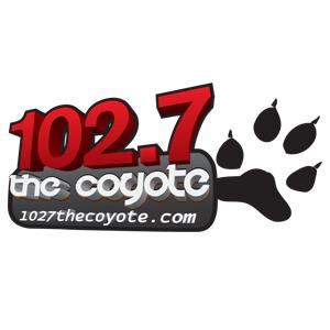 Radio KCYE-FM - The Coyote 102.7 FM