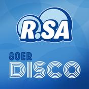 Radio R.SA - 80er Disco