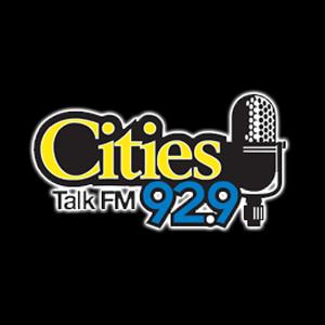 Radio WRPW - Cities 92.9 FM