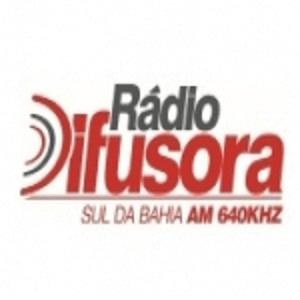 Radio Radio Difusora Sul da Bahia 640 AM