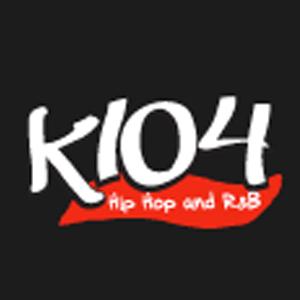 Radio K104 Hip Hop & R&B