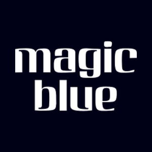 Radio magicblue