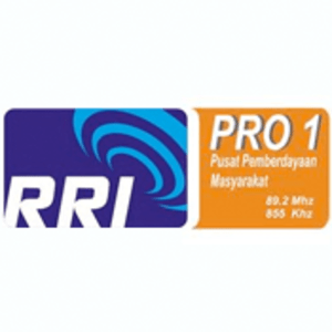 Radio RRI Pro 1 Mataram FM 89.2