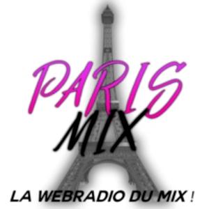 Radio Parismix Webradio