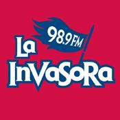 Radio La Invasora 98.9  FM
