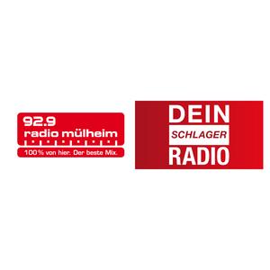 Radio Radio Mülheim - Dein Schlager Radio