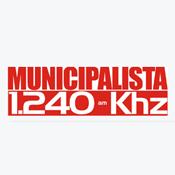 Radio Rádio Municipalista 1240 AM