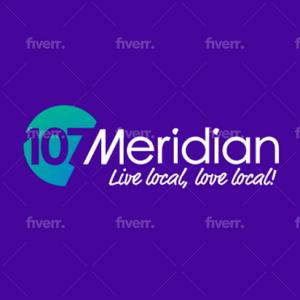 Radio 107 Meridian FM
