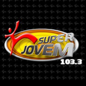 Radio Rádio Super Jovem 103.3 FM