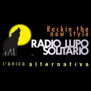 Radio Radio Lupo Solitario