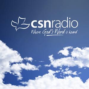 Radio WKQY - CSN Christian Radio 100.1 FM