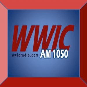 WWIC - Radio 1050 AM