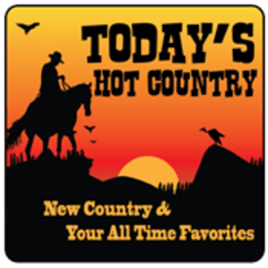 Radio Today's Hot Country