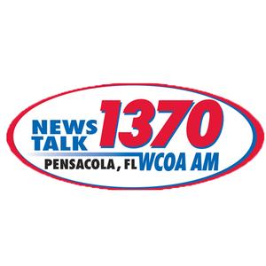 Radio WCOA - News Talk 1370 AM