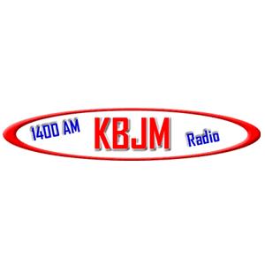 Radio KBJM 1400 AM
