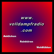 Radio Volldampfradio