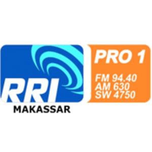 Radio RRI Pro 1 Makassar FM 94.4