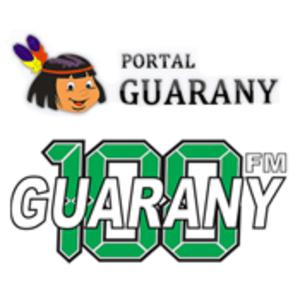 Radio Rádio Guarany 100.3 FM