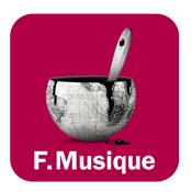Podcast France Musique  -  Couleurs du monde