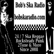 Radio Bob's SKA Radio